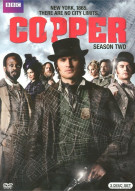 Copper: Season Two Movie