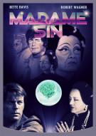 Madame Sin Movie