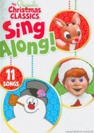 Original Christmas Classics, The: Sing Along! Movie