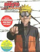 Naruto Shippuden: The Movie - Blood Prison Blu-ray