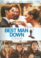 Best Man Down Movie