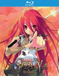 Shakugan No Shana: Season One - Repackage (Blu-ray + DVD Combo) Blu-ray
