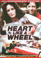 Heart Like A Wheel: 30th Anniversary Edition Movie