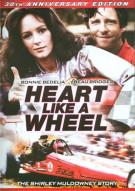Heart Like A Wheel: 30th Anniversary Edition Movie