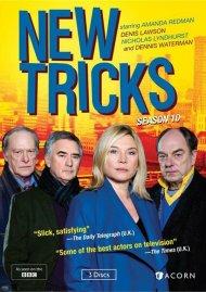 New Tricks: Season Ten Movie