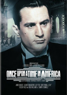 Once Upon A Time In America: Extended Directors Cut Movie