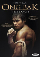 Ong Bak Trilogy Movie