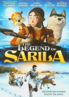 Legend Of Sarila, The Movie