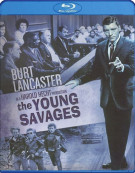 Young Savages, The Blu-ray