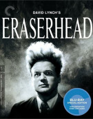 Eraserhead: The Criterion Collection Blu-ray
