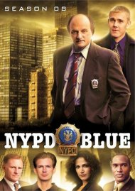 NYPD Blue: Season 8 Movie