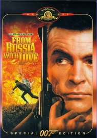From Russia With Love Movie