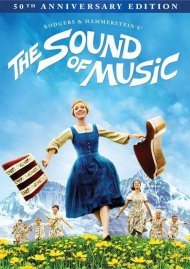 Sound Of Music, The: The 50th Anniversary Edition Movie