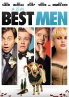 Few Best Men, A Movie