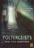 Poltergeist: Real-Life Hauntings Movie