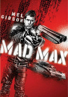 Mad Max: 35th Aniversay Edition (Repackage) Movie