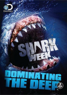 Shark Week: Dominating The Deep Movie