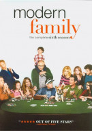 Modern Family: The Complete Sixth Season Movie