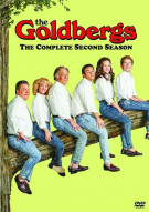 Goldbergs, The: The Complete Second Season Movie