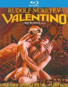 Valentino Blu-ray