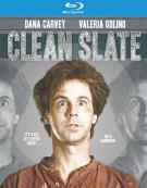 Clean Slate Blu-ray