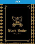 Black Butler: The Complete Third Season: Limited Edition (Blu-ray + DVD) Blu-ray
