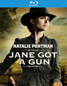 Jane Got A Gun (Blu-ray + UltraViolet) Blu-ray