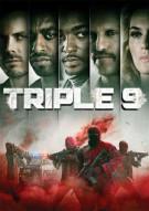 Triple 9 Movie