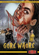 Gore Whore Movie