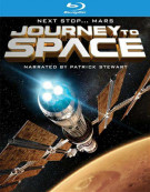Journey To Space (Blu-Ray) Blu-ray