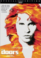 Doors, The: Special Edition Movie
