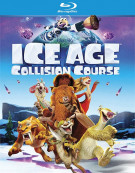 Ice Age: Collision Course (4K Ultra HD + Blu-ray + UltraViolet) Blu-ray