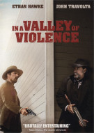 In A Valley Of Violence Movie
