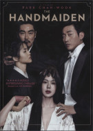Handmaiden, The Movie