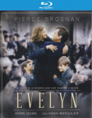 Evelyn Blu-ray