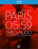 Paris 05:59: Theo & Hugo Blu-ray