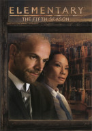 Elementary: The Complete Fifth Season Movie