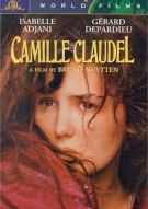 Camille Claudel Movie