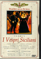 Verdi: I Vespri Siciliani -Teatro Alla Movie
