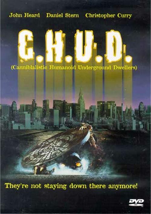 C.H.U.D. Movie