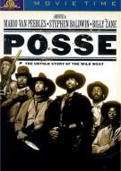 Posse (MGM) Movie