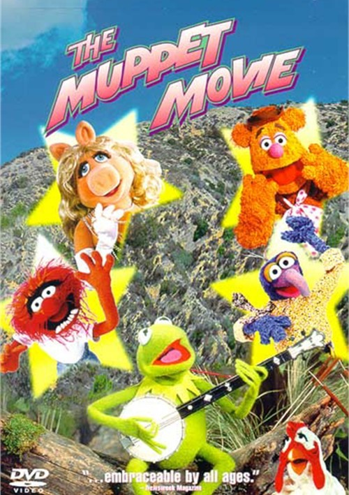 Muppet Movie, The Movie