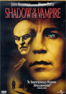 Shadow Of The Vampire Movie
