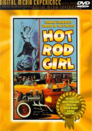 Hot Rod Girl Movie
