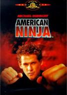American Ninja Movie