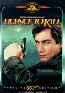 Licence To Kill Movie