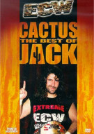 ECW: The Best Of Cactus Jack Movie