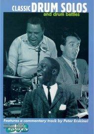 Classic Drum Solos Movie