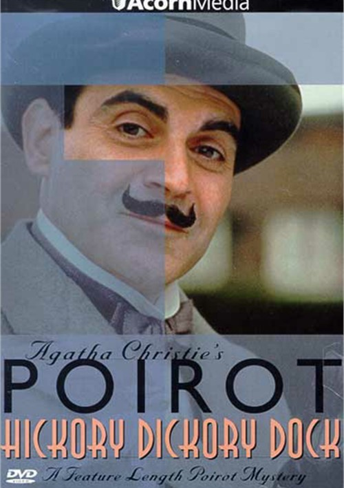 Agatha Christies Poirot: Hickory Dickory Dock Movie