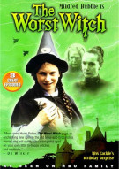 Worst Witch, The: Miss Cackles Birthday Surprise Movie
